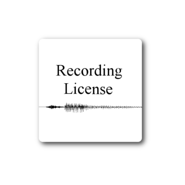 Recording License Call Recorder VoIP