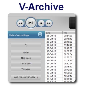 V-Archive