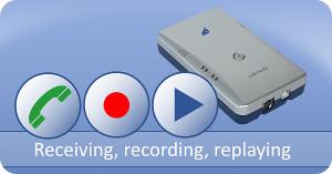 V-Tap call recorder by Vidicode